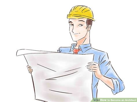 How To Become An Architectural Designer 3 Ways To Become An Architect Wikihow