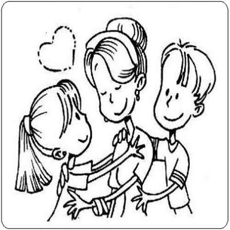 imagenes de valor amor para colorear madre imagenes para colorear imagenes para mama