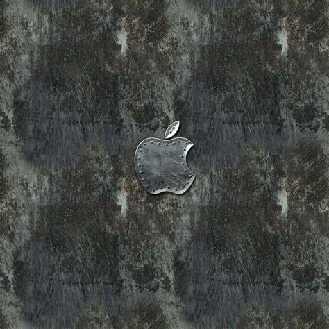 metal apple wallpaper metal apple ipad wallpaper day 140 365 days of design