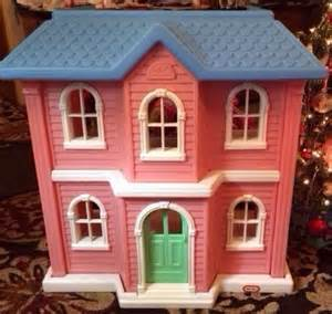 my size doll house barbie my size little tikes tykes dollhouse doll house huge 3 lifesize ebay