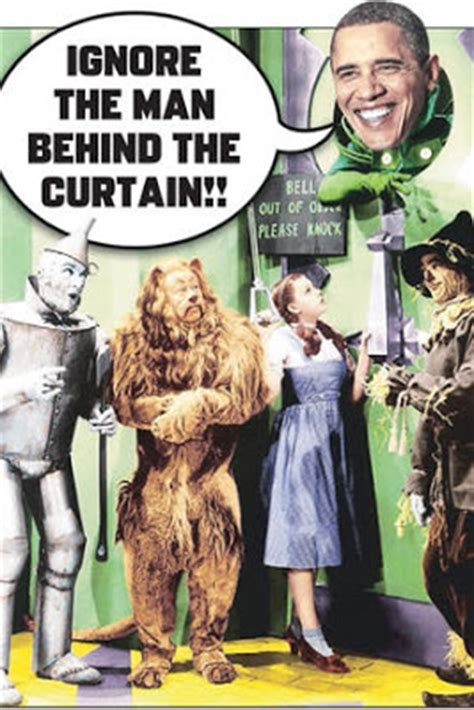 the man behind the curtain wizard of oz russian official pres obama undermined the american