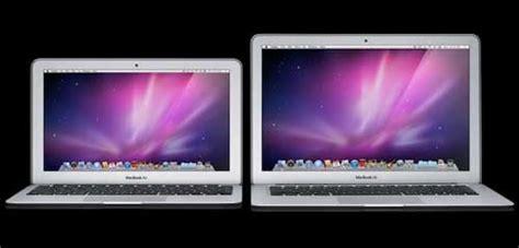 Air 3 Terbaru harga macbook air terbaru 2010 dan spesifikasi