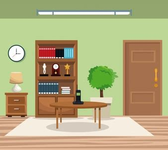 room vectors   psd files