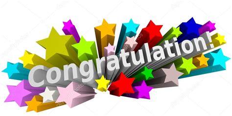 congratulation  image stock photo  aberheide