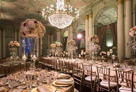 wedding hotels in atlanta ga classic wedding at atlanta s biltmore ballrooms occasions