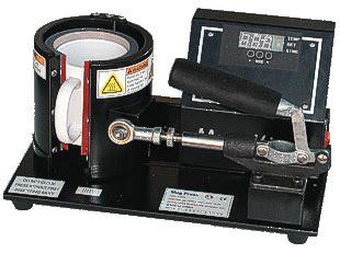 Steins Pressure 0 40 Kg mug press bj850