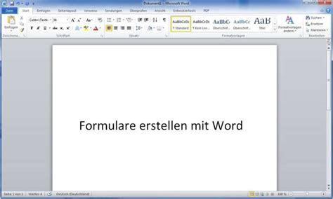 layout mit word erstellen formular erstellen word energie und baumaschinen