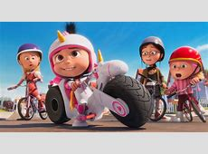 Training Wheels Screenshots © Despicable Me I'm Lost