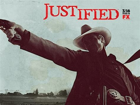 justified crimes a fox story fx make justified decision on fifth season drama