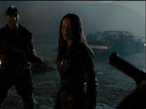 terminator salvation directors cut rep terminator salvation trailers and metacritic