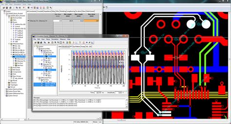 pcb layout guidelines high speed cadstar pcb design applications for high speed specialists