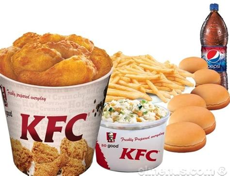 related keywords suggestions for kfc menu in