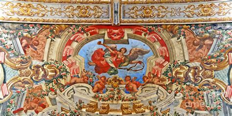 fresco baroque baroque fresco by jose elias sofia pereira