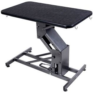 comfort groom comfort groom comfort groom z lift hydraulic table el582