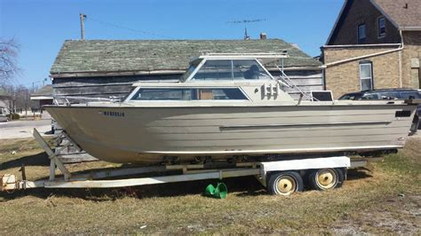 Metal Homes by Question 24 Starcraft Aluminum Boat Too Good To Scrap
