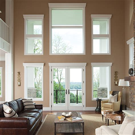 400 Series Frenchwood Hinged Patio Door by 400 Series Frenchwood Hinged Patio Door