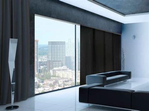 paneelgordijnen privacy raamdecoratie van laethem raamdecoratie en gordijnen