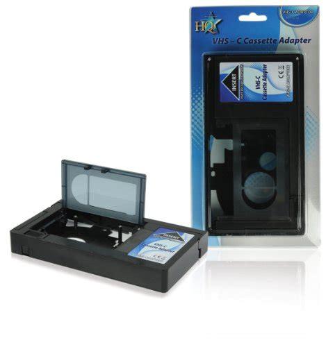 adattatore cassette 8mm hq vhs c cassette adaptor buy in uae