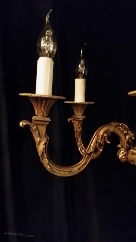 antique chandelier antiques atlas antique chandelier