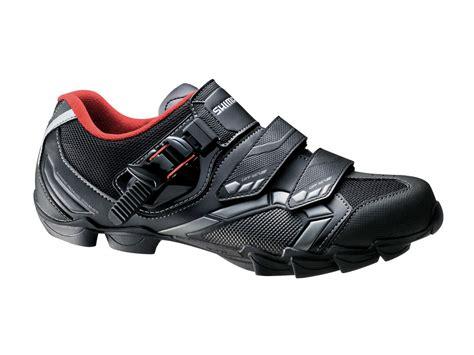 shimano m088 spd mountain bike shoes wide fit shimano sh m088l dolan bikes