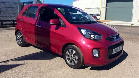 Kia Fiat Price Used Kia Picanto 2 139911030 Chorley Blackpool Fiat