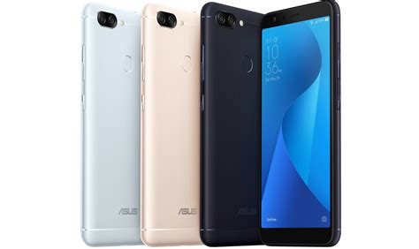 asus zenfone max plus the asus zenfone max plus m1 will launch in the us in