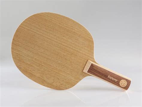 table tennis defensive blade osp immune ox pushblocker bois forum de tennis de