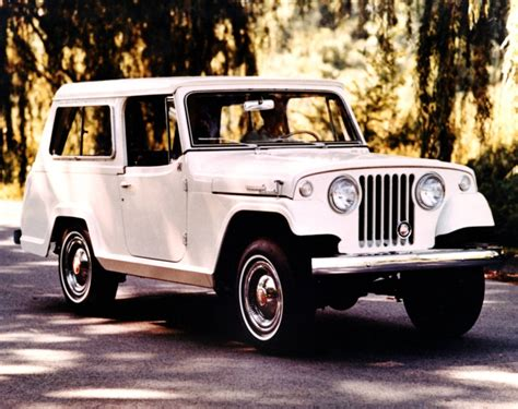 vintage jeep vintage photo 1968 jeepster commando the jeep