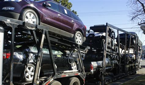 car shipping portland car transport