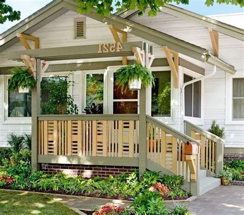 veranda haus veranda selber bauen eine coole idee