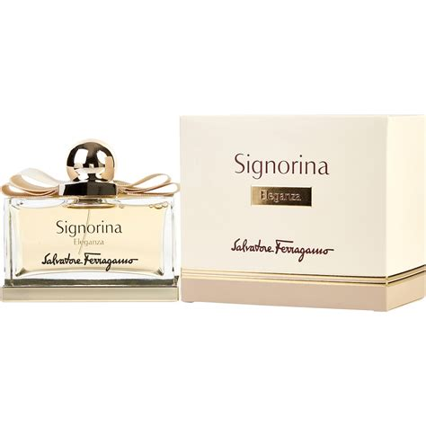 Parfum Mini Salvatore Ferragamo Signorina Eleganza 5 Ml Edp signorina eleganza eau de parfum fragrancenet 174