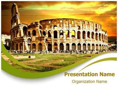 powerpoint themes rome roman template for powerpoint free roman empire powerpoint