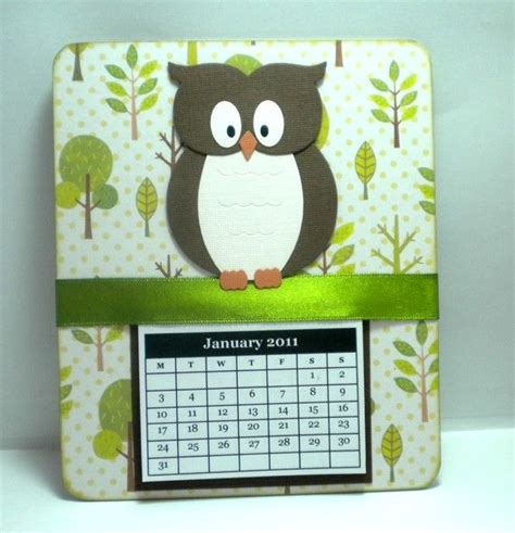 Handmade Calendars - 1000 images about tips and ideas diy on how