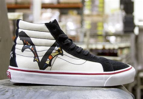 Harga Vans Sk8 Hi Year Of The how to win the vans sk8 hi year of the flying dog all