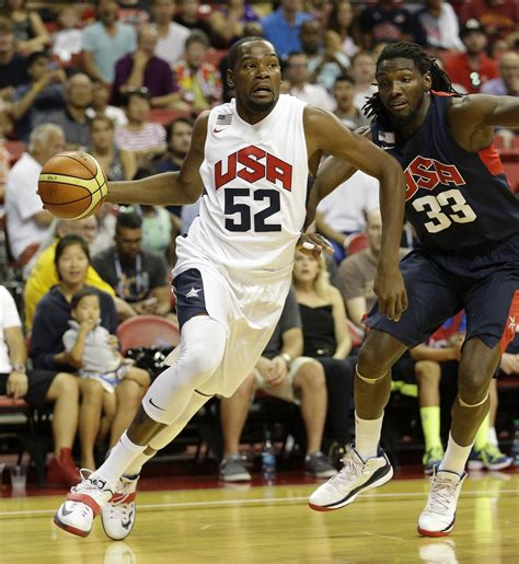 Kevin Durant Usa Pride kevin durant withdraws from usa basketball team orlando