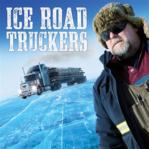 watch ice road truckers episodes season 2 tv guide