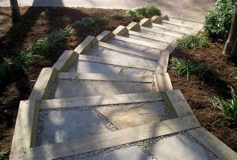 Landscape Timber Michigan 26 Best Images About Timber Stairs On