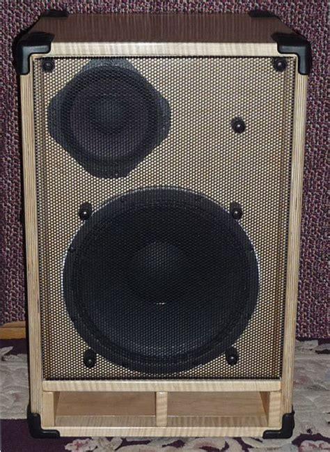 diy bass guitar cabinet clublifeglobalcom