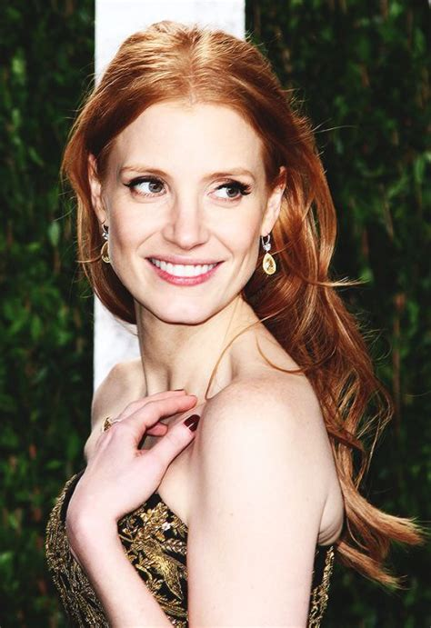 actress with auburn hair 208 best images about inspirational women jessica