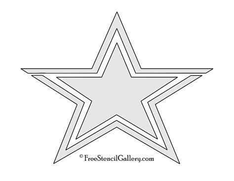 Nfl Dallas Cowboys Stencil Free Stencil Gallery Dallas Cowboys Logo Coloring Pages Printable
