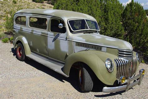 1946 chevrolet suburban for sale 1868422 hemmings motor