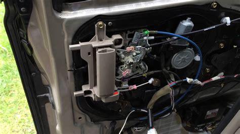 toyota sliding door handle replacement toyota sliding door latch motor replacement