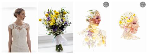 double exposure tutorial flowers tutorial create beautiful double exposures quickly in