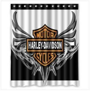 harley davidson shower curtain hooks 17 best images about barry on pinterest shower benches
