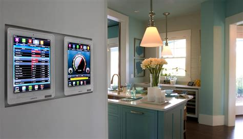 tech home photos deliver the smart kitchen and bath of the future