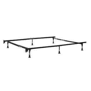 Metal Bed Frame Accessories Signature Sleep Metal Bed Frame Home
