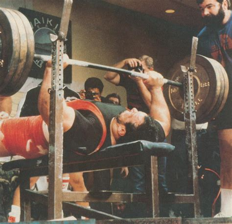 ted arcidi bench press bench press grip bodybuilding com forums