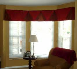 Astounding living room ideas feats protruding bay window covered with