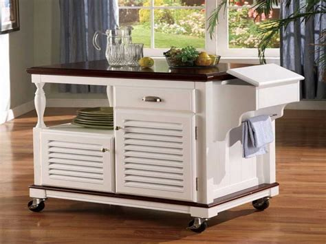 kitchen island cart ideas kitchen modern island cart chairs eiforces intended for