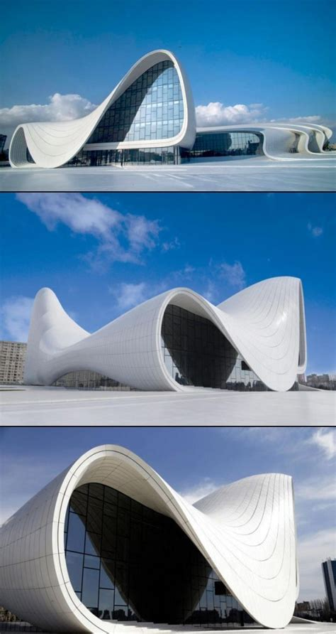 Architecture : The Slide Like Urbis Building In Manchester Top Architecture Top Architecture
